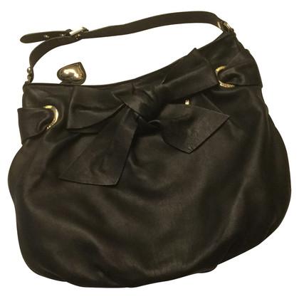 Moschino Handbag with bow