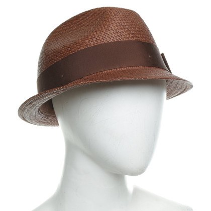 Gucci Hat in brown