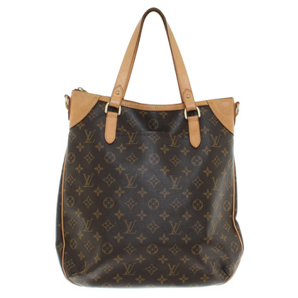 "Louis Vuitton ""Odeon GM Monogram Canvas"""