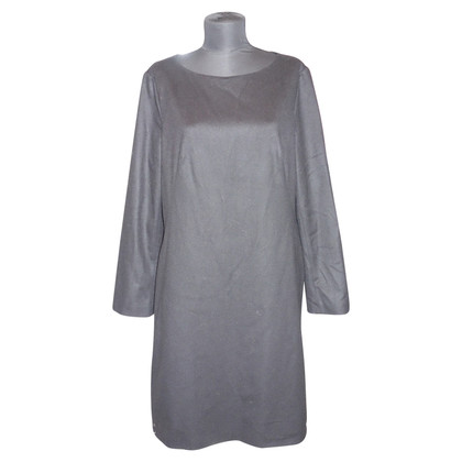 Escada Dress made of wool with cashmere