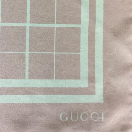 Gucci seta Carré