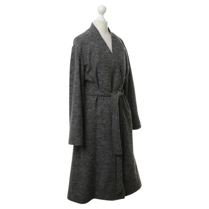 DKNY Cappotto grigio