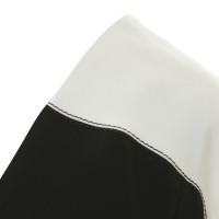 Aquilano Rimondi Vestito in bianco e nero