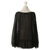 Paul & Joe Blouse zwart