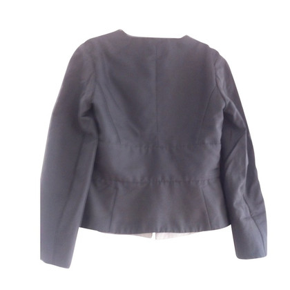 Narciso Rodriguez Blazer in the shimmering look