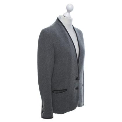 Isabel Marant Etoile Blazer in Gray