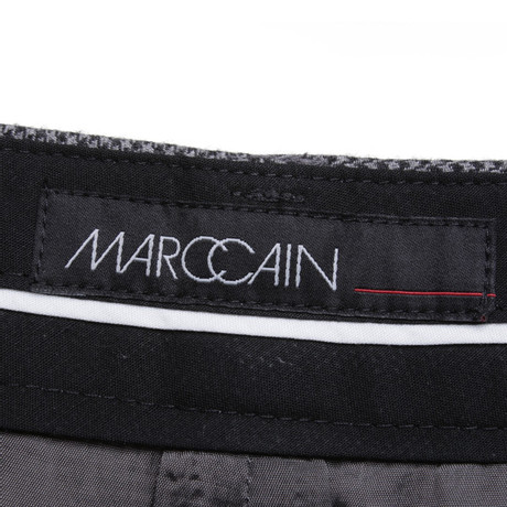 Cain Muster Marc mit Muster Hose Marc Bunt Cain v7nWSUx7