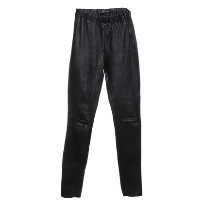 Arma Leather pants