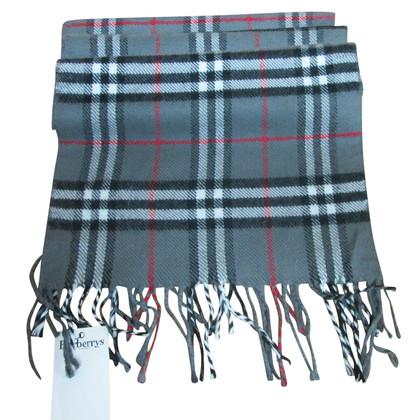 Burberry Sjaal van wol
