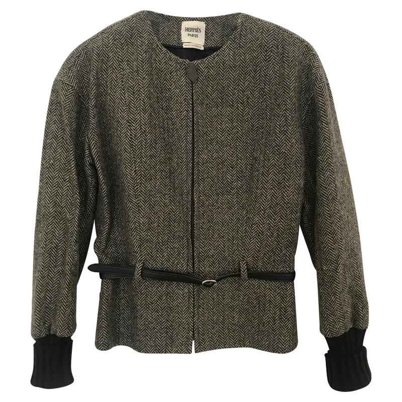 Vestes et manteaux Hermès Second Hand: boutique en ligne de