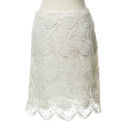 Marc Cain skirt lace