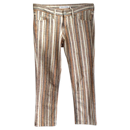 Isabel Marant Etoile Jeans con stampa