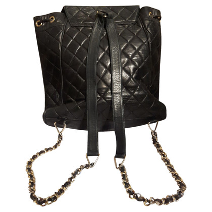 Chanel Chanel Backpack