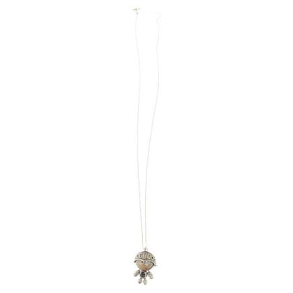 Swarovski Collier avec des pierres Swarovski
