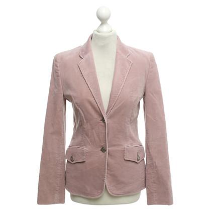 Hugo Boss Blazer in pink