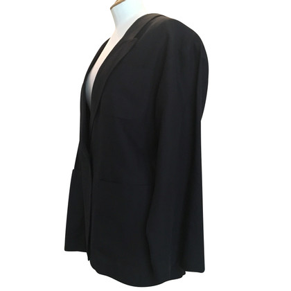Dries van Noten Black blazer