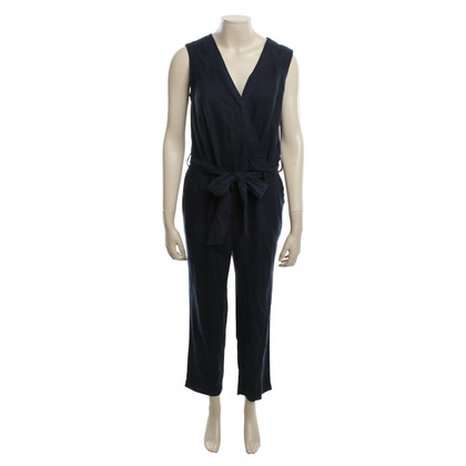 J. Crew Jumpsuit in dark blue