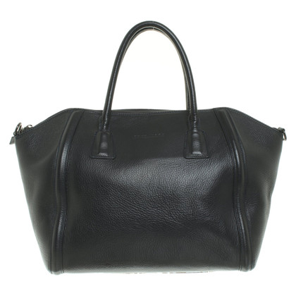 Strenesse Leather shopper