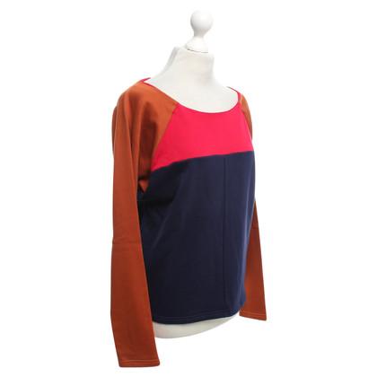 Lacoste Sweatshirt in Multicolor