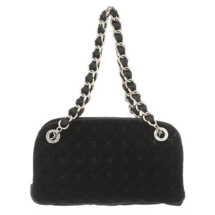 Bally Handtasche in Schwarz
