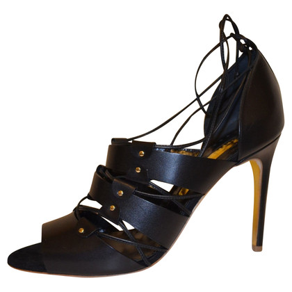 Rupert Sanderson Lace-up shoes with heel