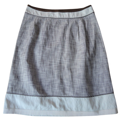 Alberta Ferretti Cotton skirt
