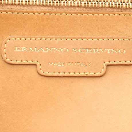Ermanno Scervino Gemusterte Handtasche Bunt / Muster Geniue Händler Verkauf Online Freies Verschiffen Amazon Empfehlen Günstigen Preis Rabatt Sneakernews Günstig Kaufen Extrem ErRROSQ6q2