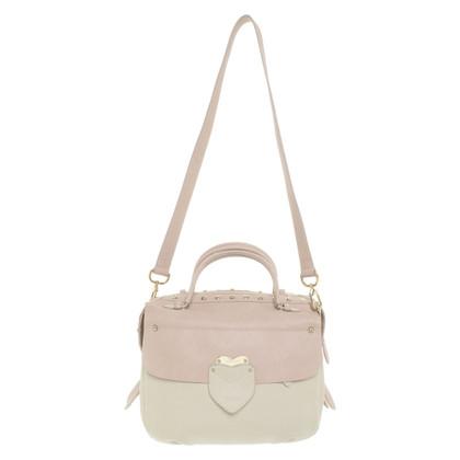 Twin-Set Simona Barbieri Leather handbag