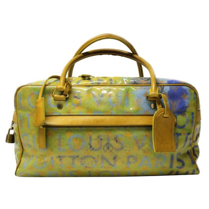Louis Vuitton Richard Prince Limited Edition