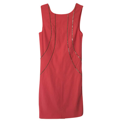 Patrizia Pepe Oranje jurk