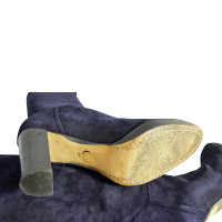 Loro Piana Suede boots