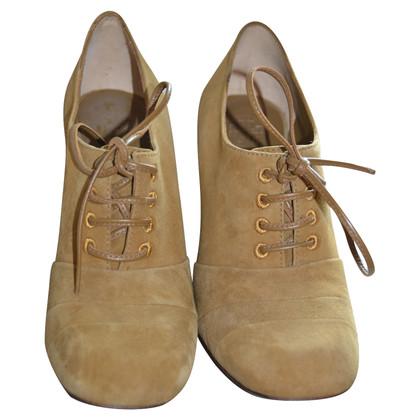 Tory Burch nieuwe laarzen