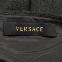 Gianni Versace Sheath dress in gray