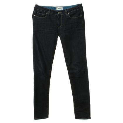 Paige Jeans Skyline Skinny jeans