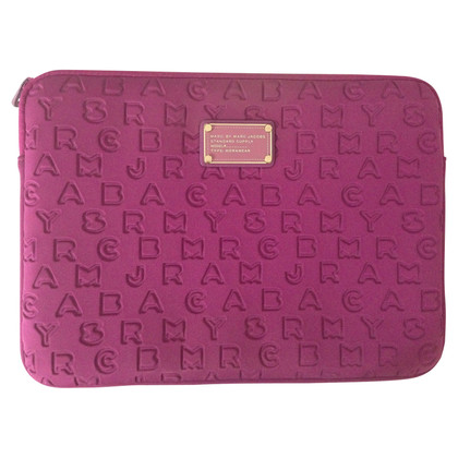 Marc by Marc Jacobs Laptop Case aus Neopren
