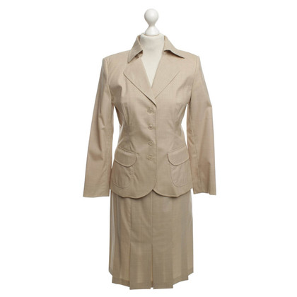 Bogner Costume in Beige