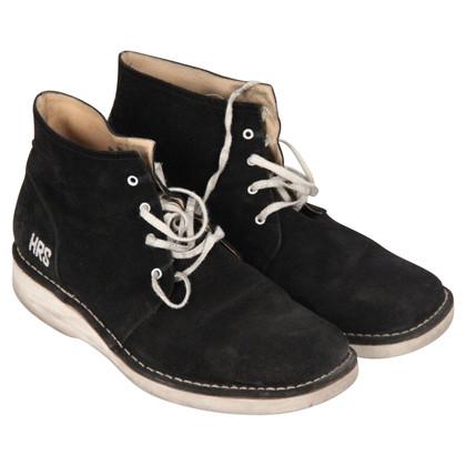 Cesare Paciotti Chaussures à lacets