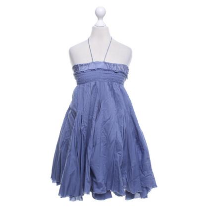 Pinko Vestito in blu-viola