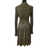 Strenesse wrap dress