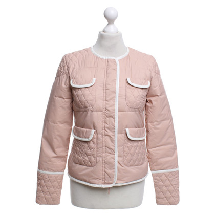 Twin-Set Simona Barbieri Short jacket with details