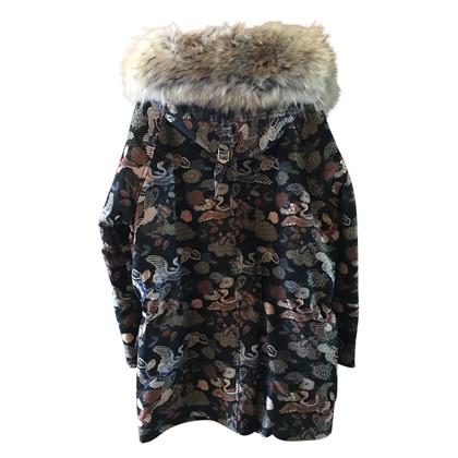 Bogner Winter coat