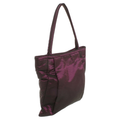Alberta Ferretti Small bag in purple