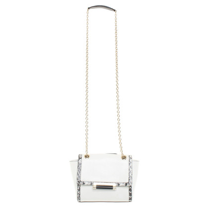 Diane von Furstenberg Bag in Black / White
