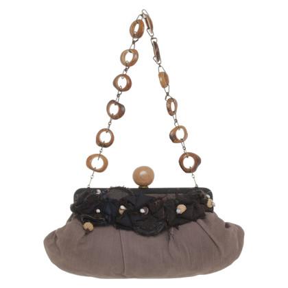 Marni Handbag with application
