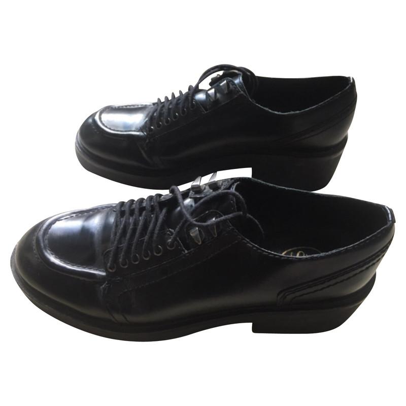 Ash lace-up shoes - Second Hand Ash