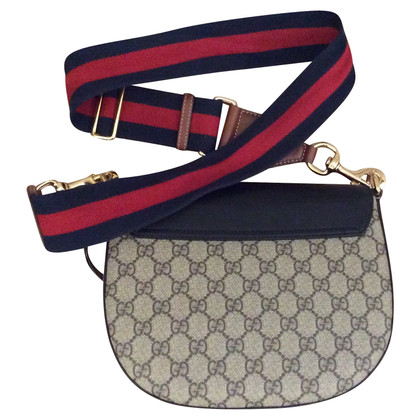 "Gucci ""Padlock Crossbody Bag"""