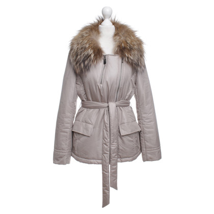 Ferre Jacket with fur