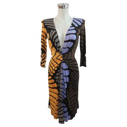 Issa Dress with spandex