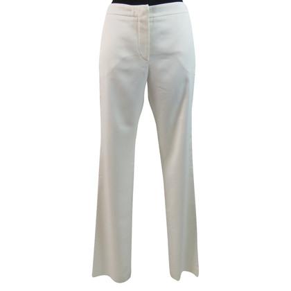 Chanel Ampia gamba dei pantaloni
