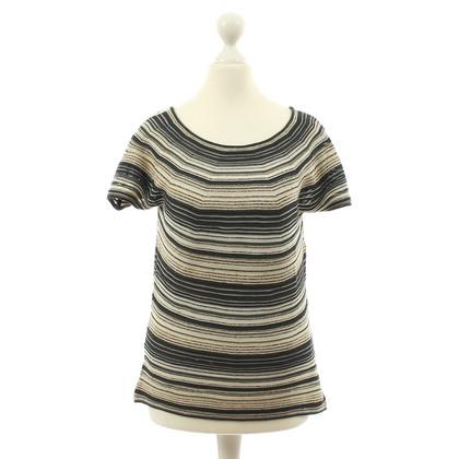 Armani Collezioni Strick-Shirt
